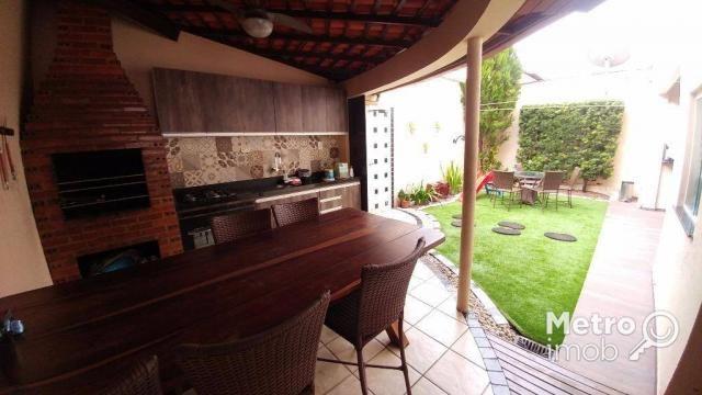 Casa de Condomínio com 3 quartos à venda, 126 m² por R$ 600.000 - Cohama - São Luís/MA - Foto 19