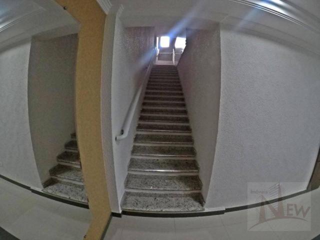 Apartamento 03 quartos sendo 01 suíte no Bom Jesus, São José dos Pinhais - Foto 6