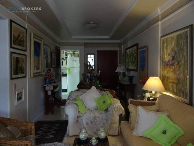Apartamento no Condomínio Edifício Pontal com 2 dormitórios à venda, 85 m² por R$ 200.000  - Foto 10