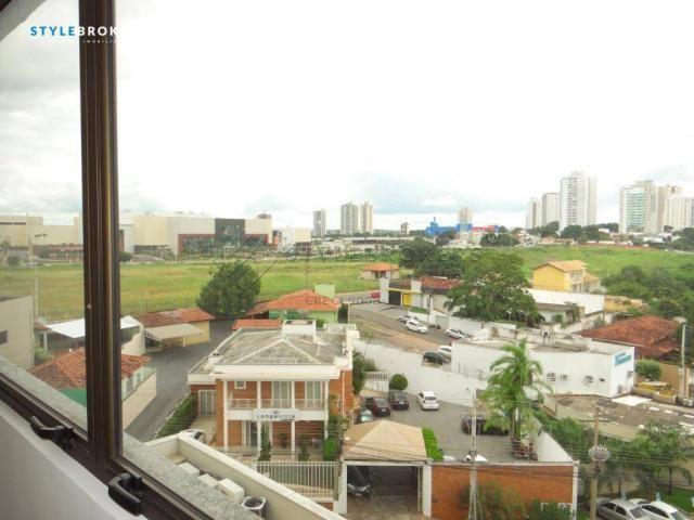 Sala no Edifício SB Medical e Business à venda, 51 m² por R$ 370.000 - Bairro Jardim Cuiab - Foto 6