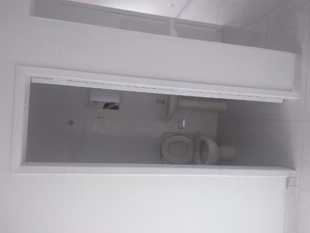 Aluga se apartamento kitnet na região do pinheirinho próximo ao terminal - Foto 11