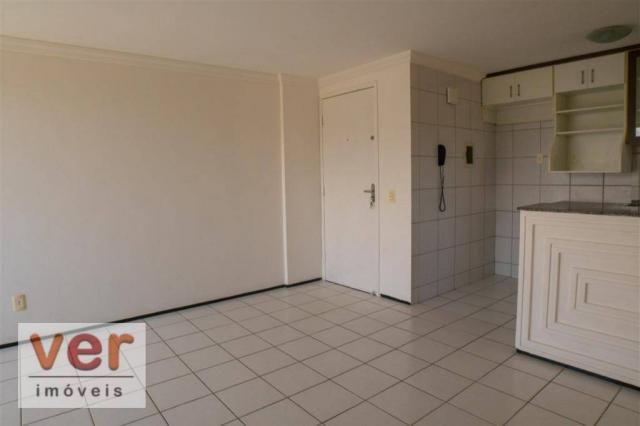 Apartamento à venda, 56 m² por R$ 260.000,00 - José de Alencar - Fortaleza/CE - Foto 20