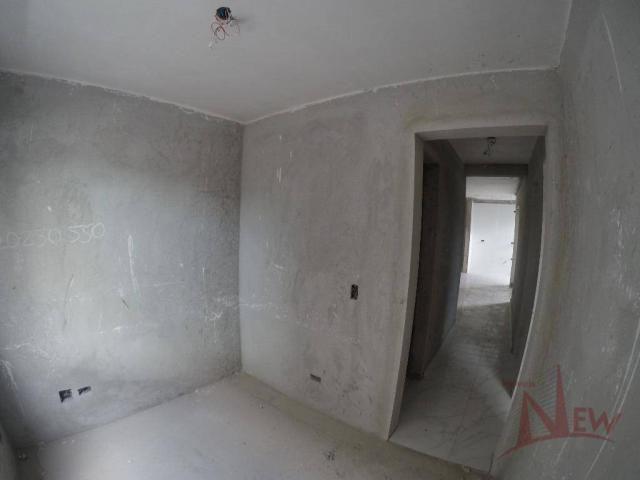 Apartamento 03 quartos no São Cristóvão, São José dos Pinhais - Foto 9