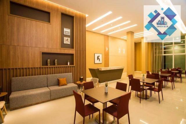 Apartamento - Residencial, 103 m² (Área Útil) - Foto 17