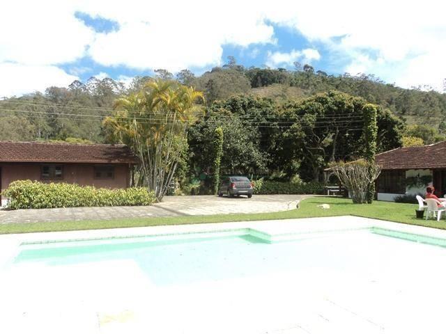 Sítio rural à venda, Vargem Grande, Teresópolis. - Foto 14