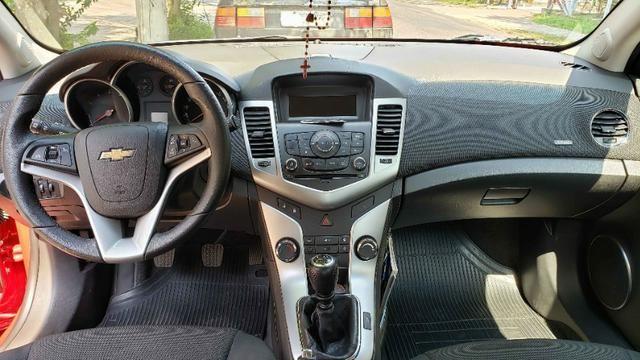 Chevrolet Cruze LT HB / 2014 - 66.000Km - Único dono - Foto 10