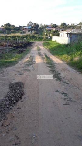 Terreno à venda, 450 m² por R$ 30.000 - Itatiquara - Araruama/RJ - Foto 3