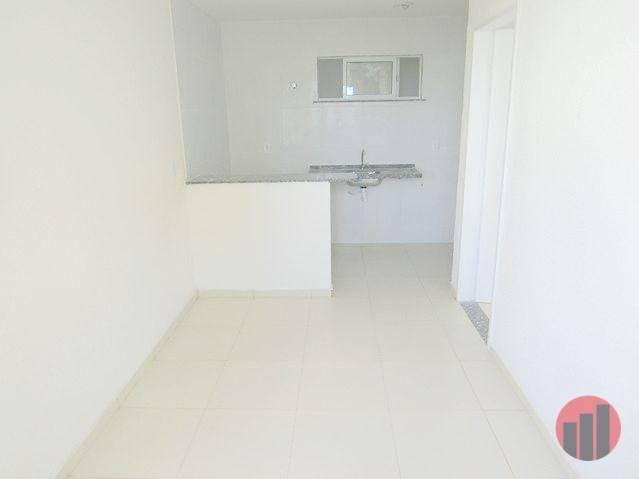 Kitnet para alugar, 30 m² por R$ 720,00/mês - Fátima - Fortaleza/CE - Foto 4