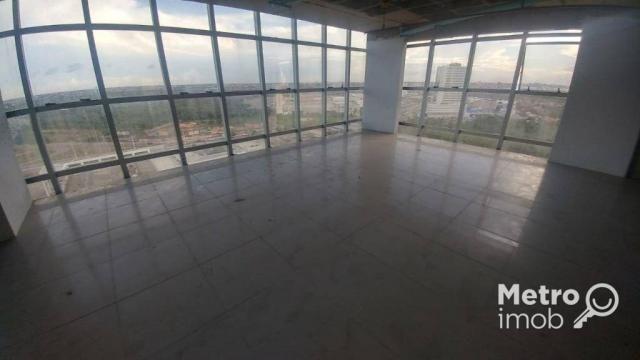 Sala para alugar, 400 m² por R$ 20.000/mês - Jaracaty - São Luís/MA - Foto 6