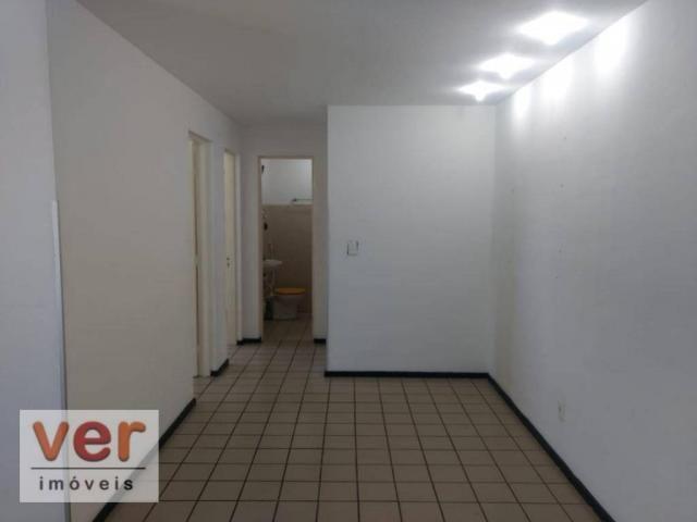 Apartamento à venda, 71 m² por R$ 150.000,00 - Jacarecanga - Fortaleza/CE - Foto 9