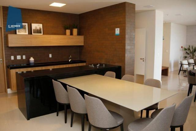 Marzzano, 2 ou 3 suítes, 2 vagas, 88, 100 e 117 m²  à venda, a partir de R$ 535.000 - Duna - Foto 6
