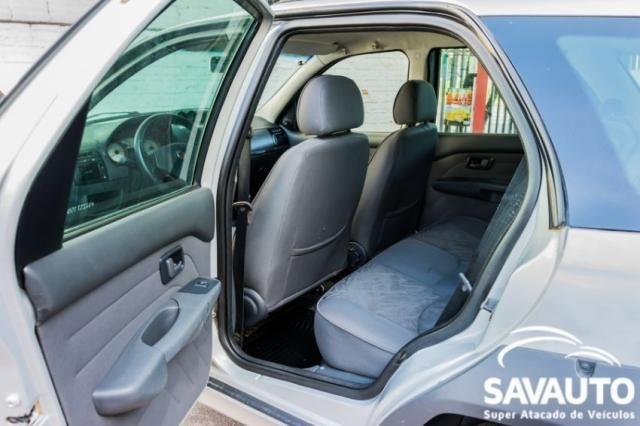 Fiat Palio Weekend Palio Weekend Adventure Locker 1.8 Flex 4P - Foto 8