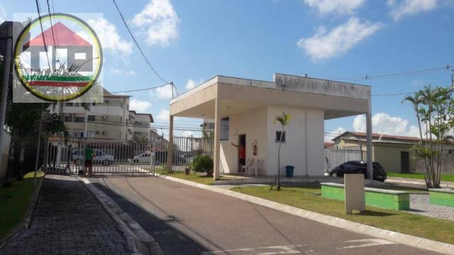 Apto 3 Quartos Total Ville, Itaaiúnas - Marabá/PA - Foto 17