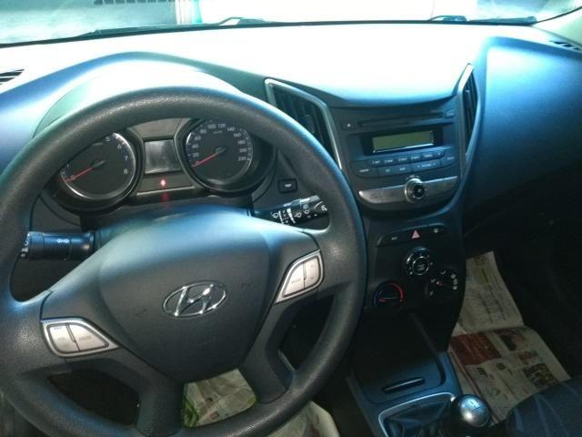 Hyundai Hb20 1.0 Comfort Completo Ótimo Estado - Foto 5
