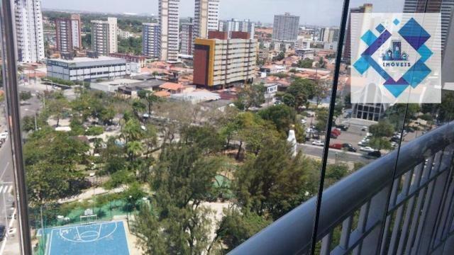 Apartamento 144 m² no Bairro de Fátima. - Foto 7