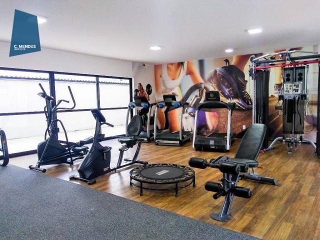 Apartamento 70 m² à venda, 02 suítes, Parque del Sol, Parque Iracema, Fortaleza. - Foto 18
