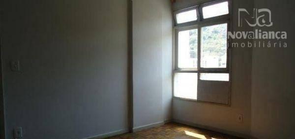 Apartamento com 2 dormitórios à venda, 78 m² por R$ 180.000,00 - Centro - Vitória/ES - Foto 8