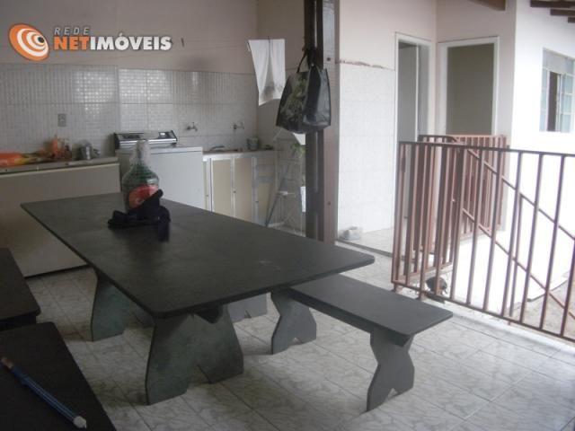 Casa à venda com 4 dormitórios em Aparecida, Belo horizonte cod:364912 - Foto 13