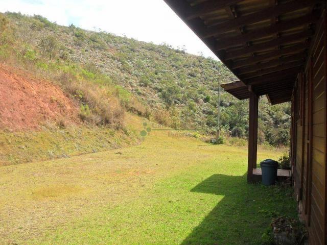 Sítio rural à venda, Bonsucesso, Teresópolis. - Foto 11
