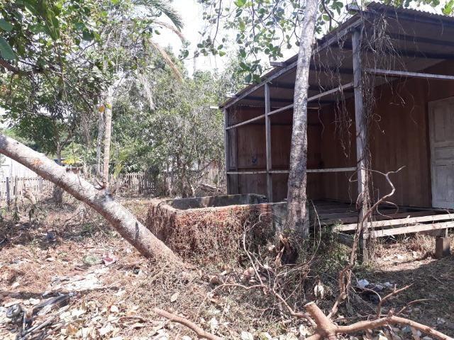 Vende se por motivo de urgência uma casa em porto acre aceito a entra e parcela o resto - Foto 4