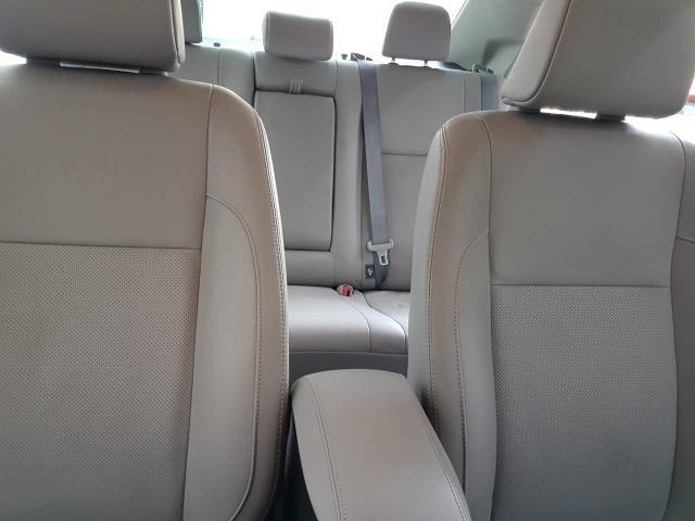 Corolla xei 2.0 2018 único dono - Foto 6