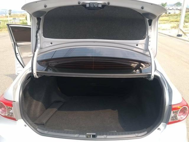 Corolla Gli Automático 2014 - Foto 8
