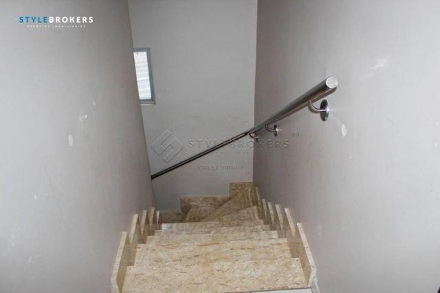 Sobrado no Condomínio Residencial Sevilla com 3 dormitórios à venda, 120 m² por R$ 500.000 - Foto 15