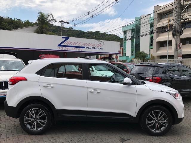 Hyundai Creta Pulse Plus 1.6 Aut. 2018 Completa Unica Dona - Foto 6