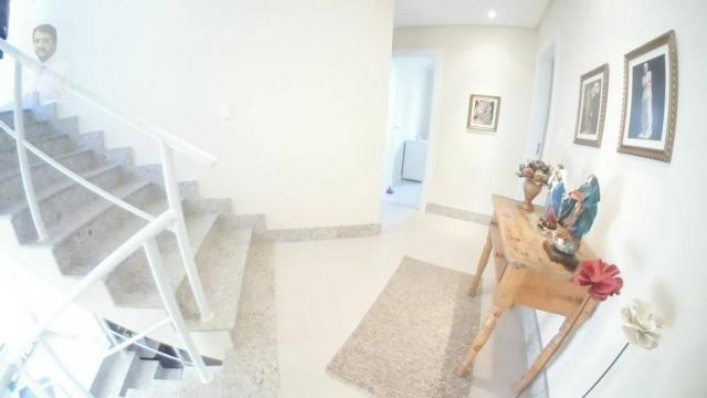 Casa em condomínio fechado com 4 dormitórios à venda, 263 m² por R$ 850.000 - Patamares -  - Foto 6