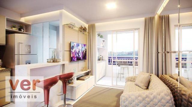Apartamento à venda, 52 m² por R$ 179.000,00 - Lagoa Redonda - Fortaleza/CE - Foto 11