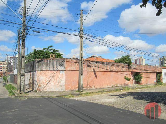 Casa com 3 dormitórios para venda e locação 158 m²  - Papicu - Fortaleza/CE - Foto 2