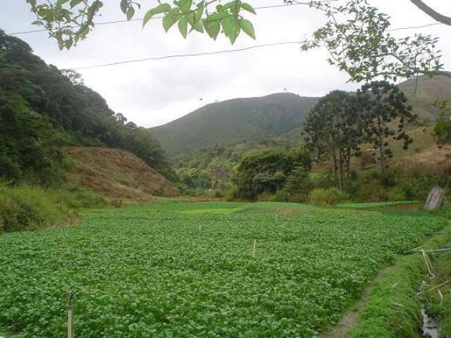 Área rural à venda, Providência, Teresópolis.