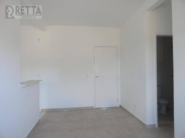 Ed. Favoritto, Cambeba, 51 m² - Foto 14