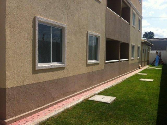 Apartamento à venda, 69 m² por R$ 169.654,08 - Planalto Ayrton Senna - Fortaleza/CE - Foto 9