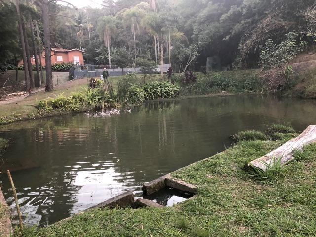 Pousada/Chácara lazer - Troca por casa condomínio na Granja Vianna ou São Roque - Foto 2