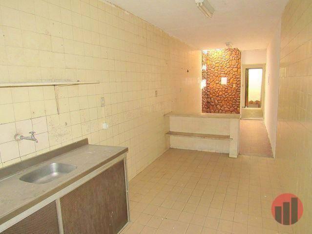 Casa para alugar, 260 m² por R$ 2.200,00 - Centro - Fortaleza/CE - Foto 16