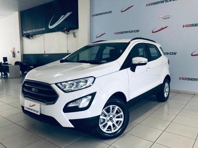 Ford Ecosport 2.0 SE 2018/2019