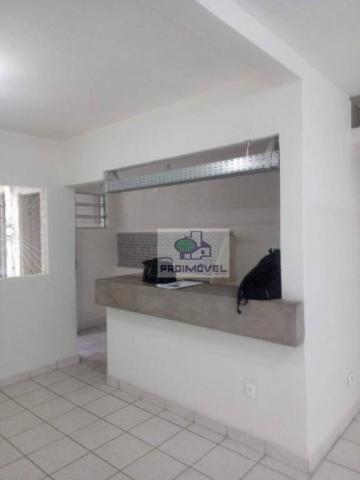 Excelente casa duplex para locação - Foto 8