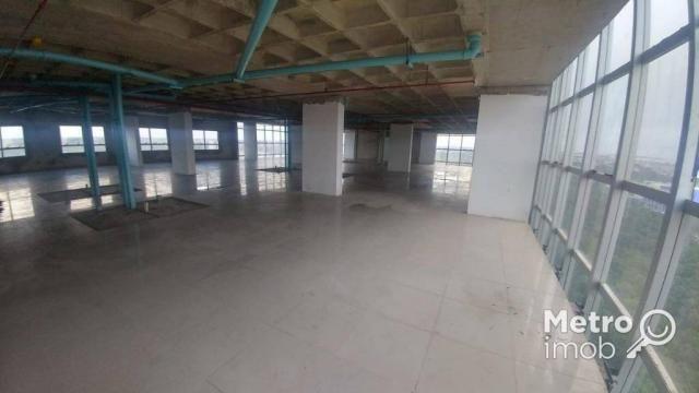 Sala para alugar, 400 m² por R$ 20.000/mês - Jaracaty - São Luís/MA - Foto 16
