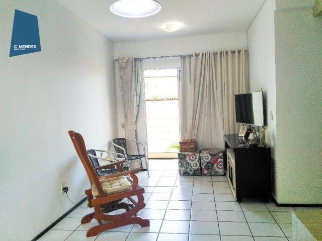Apartamento residencial para venda e locação, Montese, Fortaleza - AP0041. - Foto 8