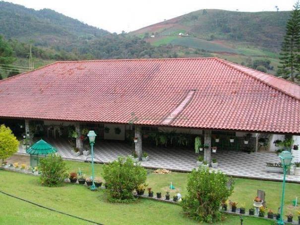 Sítio rural à venda, Vieira, Teresópolis - SI0071. - Foto 2