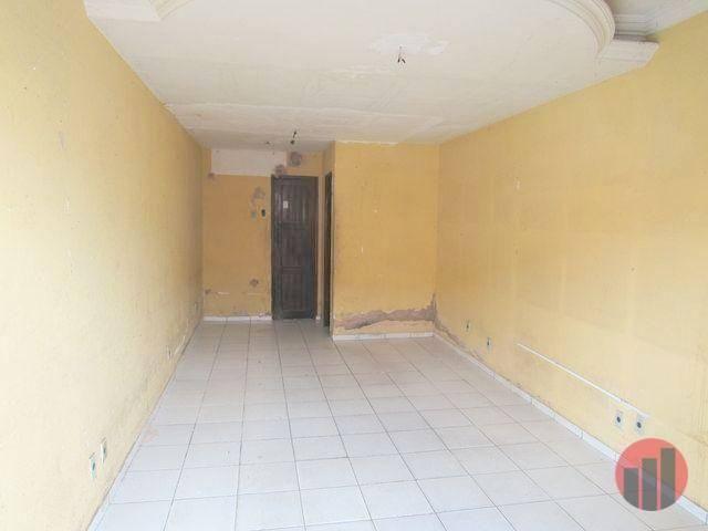 Loja para alugar, 30 m² por R$ 550,00 - Rodolfo Teófilo - Fortaleza/CE - Foto 4