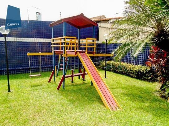 Apartamento à venda, 74 m² por R$ 300.000,00 - Guararapes - Fortaleza/CE - Foto 14