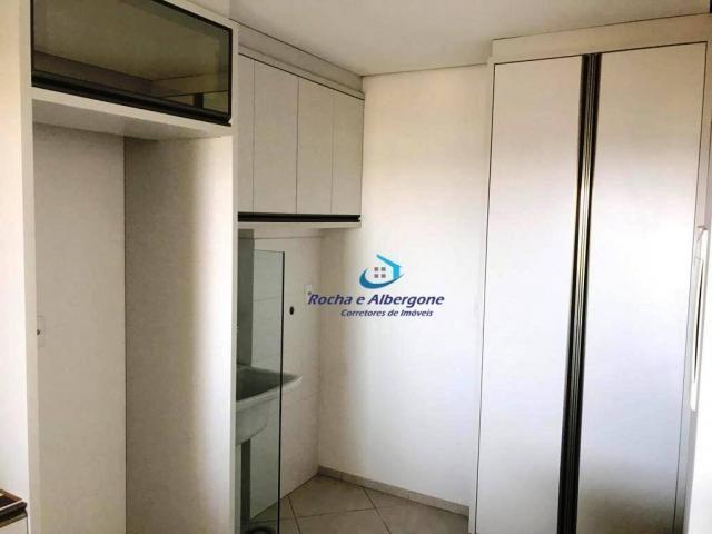 Apartamento em andar alto no Vivere Palhano. - Foto 2