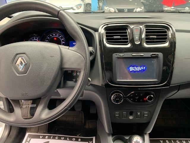 Renault Sandero GT Line HI-Flex 1.6 8V - Foto 8