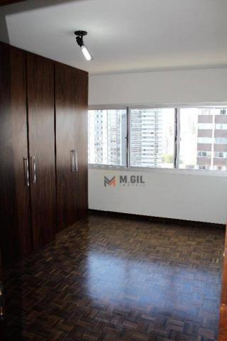 Apartamento amplo, andar alto, com 03 dormitórios, à venda, Alto da Glória - Curitiba. - Foto 18