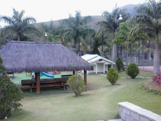 Terreno à venda, 586 m² por R$ 300.000 - Vargem Grande - Teresópolis/RJ - Foto 8