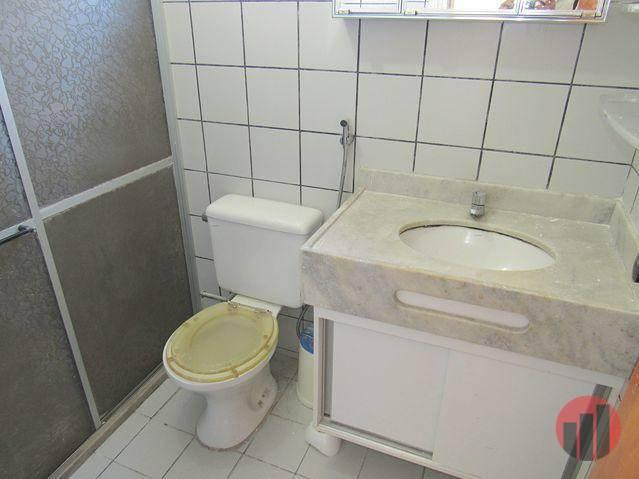 Apartamento com 1 dormitório para alugar, 47 m² por R$ 1.000,00/mês - Praia de Iracema - F - Foto 8
