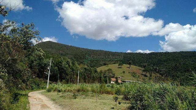 Fazenda rural à venda, Serra do Capim, Teresópolis. - Foto 16