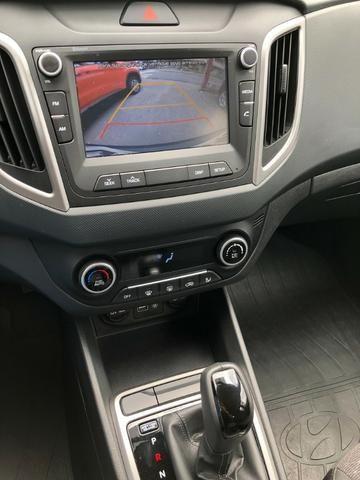Hyundai Creta Pulse Plus 1.6 Aut. 2018 Completa Unica Dona - Foto 14